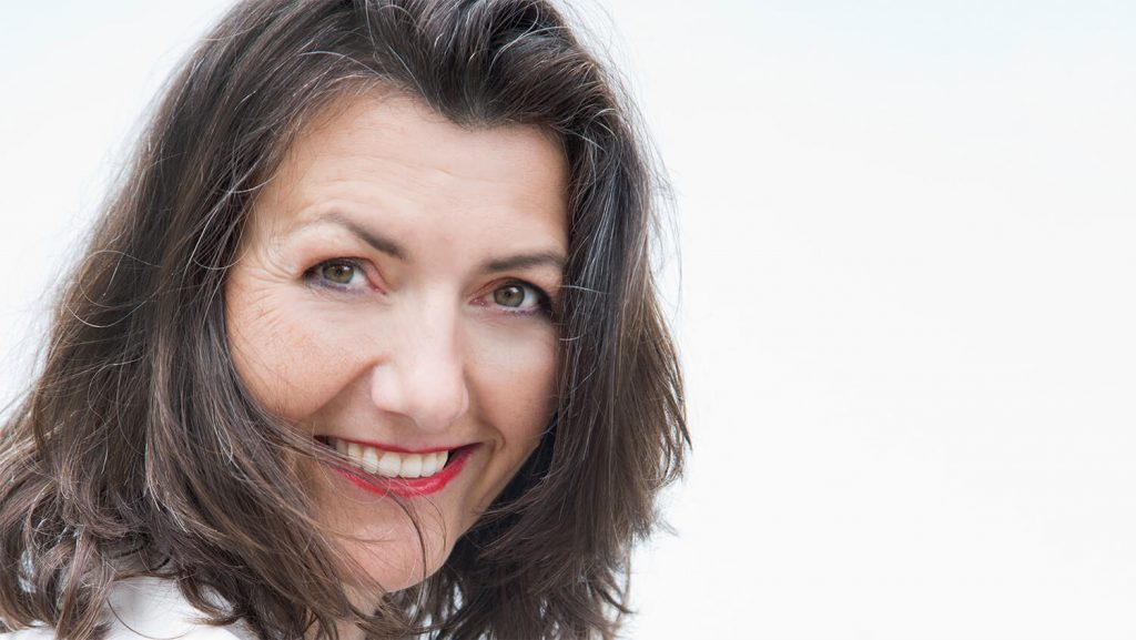 Birgit Corall, Geschäftsführerin cobicos gmbh